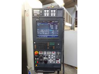 Фрезерный станок Mori Seiki NMV 5000 DCG, Г.  2009-4