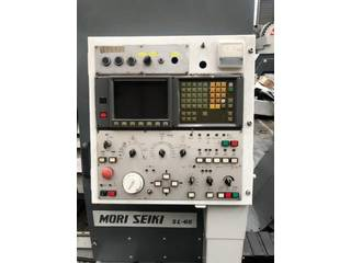 Токарный станок Mori Seiki SL 65 B - Refurbished-2