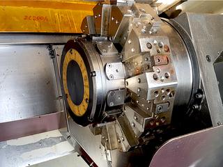 Токарный станок Mori Seiki ZL 150 SMC-1