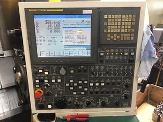 Токарный станок Nakamura Super NTX - S-3