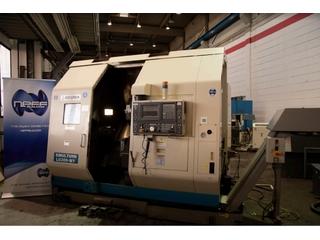 Токарный станок Okuma LU - 300MY - 2SC - 600-1