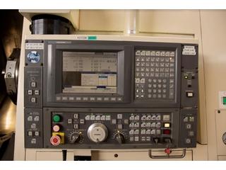 Токарный станок Okuma LU - 300MY - 2SC - 600-4