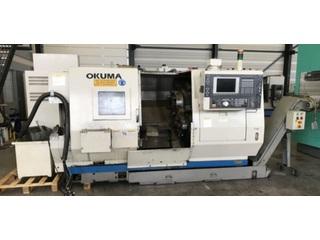 Токарный станок Okuma LU 15 M BB-0