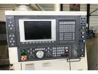 Токарный станок Okuma LU 15 M BB-4