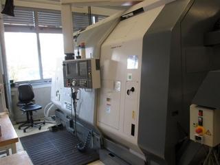 Токарный станок Okuma LU 300  MY - 2SC 1000-1