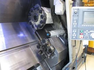 Токарный станок Okuma LU 300  MY - 2SC 1000-3
