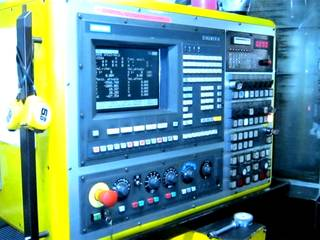 PAMA Speedram 3 Pасточный станок-10