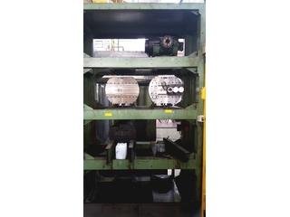 PAMA Speedram 3 Pасточный станок-5