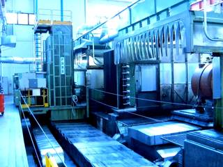 PAMA Speedram 3 Pасточный станок-8