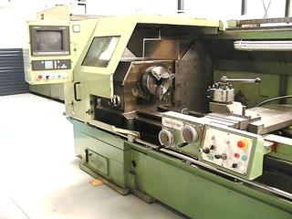Токарный станок Poreba PBR T 30 SNC x 3000-0