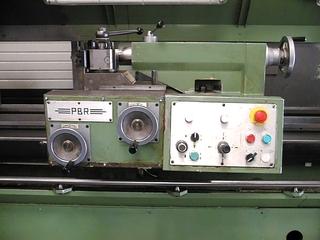 Токарный станок Poreba PBR T 30 SNC x 3000-3