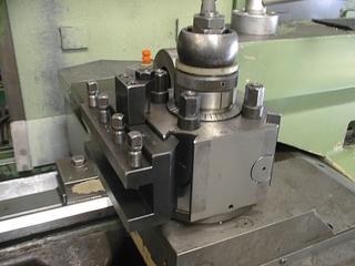 Токарный станок Poreba PBR T 30 SNC x 3000-4