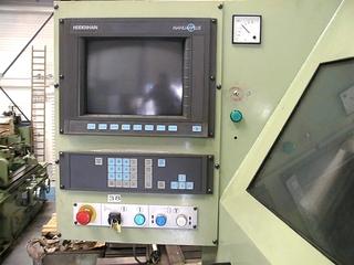 Токарный станок Poreba PBR T 30 SNC x 3000-5