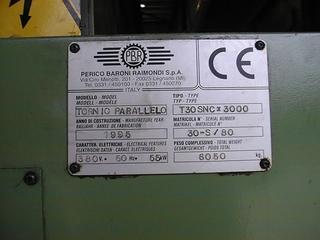 Токарный станок Poreba PBR T 30 SNC x 3000-6