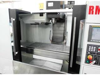 Фрезерный станок Rima (Microcut) RM 1000, Г.  2010-1