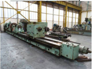 Ryazan Model PT 60600 Глубокого сверления отверстий-3