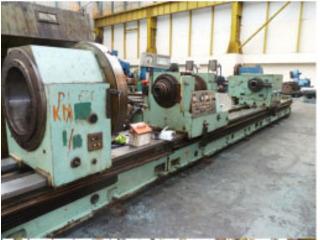 Ryazan Model PT 60600 Глубокого сверления отверстий-7