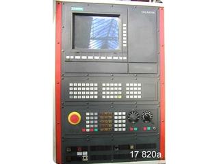 Фрезерный станок SW BA 35, Г.  1996-1
