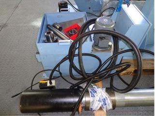 Токарный станок Schaublin 110 CNC R-11