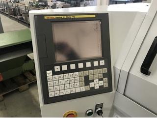 Токарный станок Schaublin 225 TM CNC-5