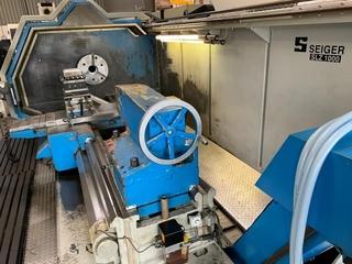Токарный станок Seiger SLZ 1000 x 2000-1