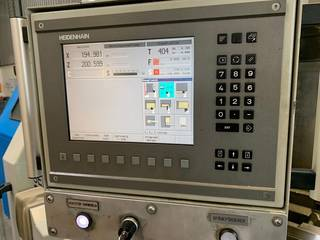 Токарный станок Seiger SLZ 1000 x 2000-2