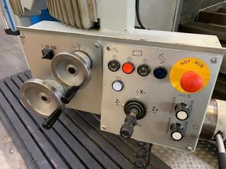 Токарный станок Seiger SLZ 1000 x 2000-12