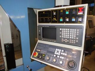 Фрезерный станок Sigma Mission 5 M, Г.  1999-3