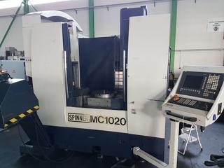 Spinner MC 1020 [1602518285]