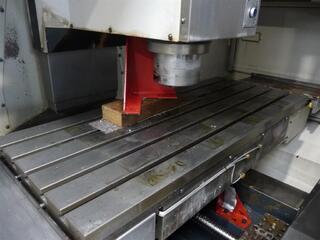 Фрезерный станок Spinner MVC 1000, Г.  2011-1