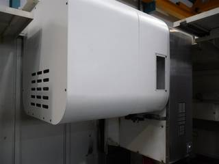Фрезерный станок Spinner MVC 1000, Г.  2011-4
