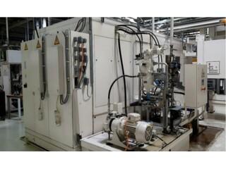 TBT BW 200 - KW - 2 Глубокого сверления отверстий-1