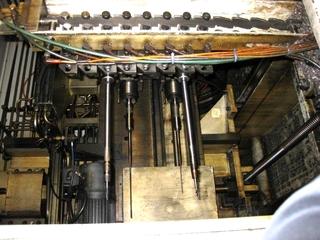 TBT BW  200-2 SO Глубокого сверления отверстий-6