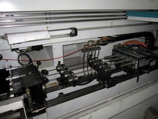 TBT ML 200 - 4 - 1200 Глубокого сверления отверстий-1