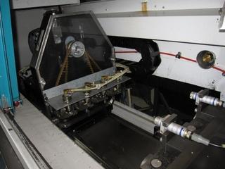 TBT ML 200 - 4 - 1200 Глубокого сверления отверстий-2