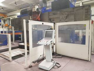 TOS KURIM FRP 250 FSE 4.300 x 2.250 x 1.250 портальные фрезерные станки-2