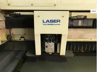 Trumpf TC L 2530 - 2400 W Лазерные станки-2