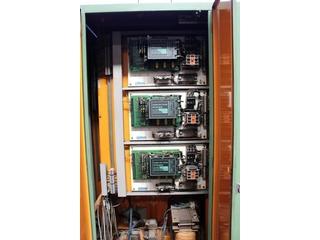 Union BFKF 110 Продольно-фрезерный станок-10