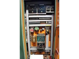 Union BFKF 110 Продольно-фрезерный станок-11