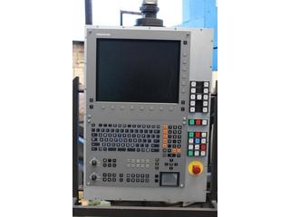 Union BFKF 110 Продольно-фрезерный станок-4