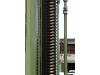 Union BFKF 110 Продольно-фрезерный станок-8