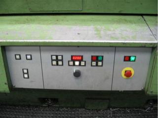 Union BFP 125 / III Pасточный станок-5