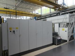 Фрезерный станок Unisign Unicom 6000, Г.  2012-9