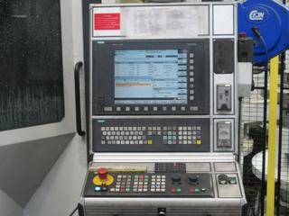 Фрезерный станок Unisign Unicom 6000, Г.  2012-4