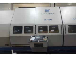 Токарный станок WFL M 150 / 6500-0