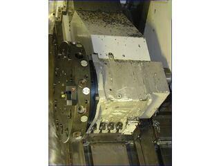 Токарный станок WFL Millturn M 50-2