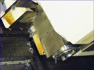 Токарный станок WFL Millturn M 50-3