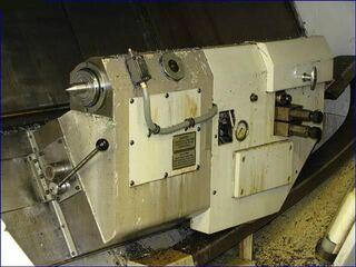 Токарный станок WFL Millturn M 50-4