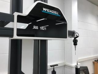 Wenzel RS 1821 Измерительная техника-1