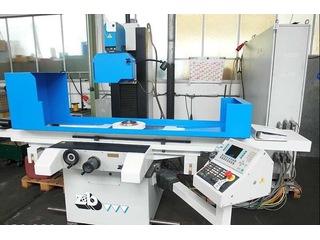 Шлифовальный станок Ziersch & Baltrusch ZB 64 CNC Super Plus-0